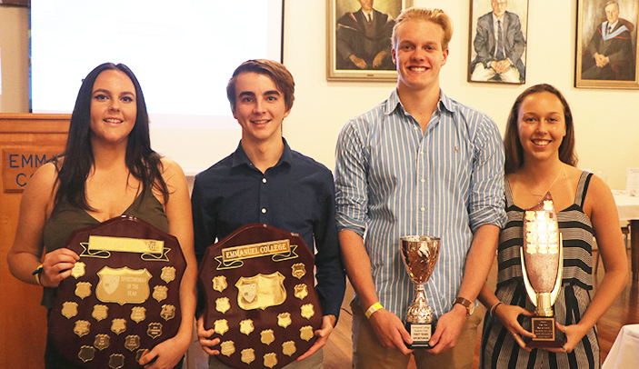 EMC_Sportspeople of the Year 2018