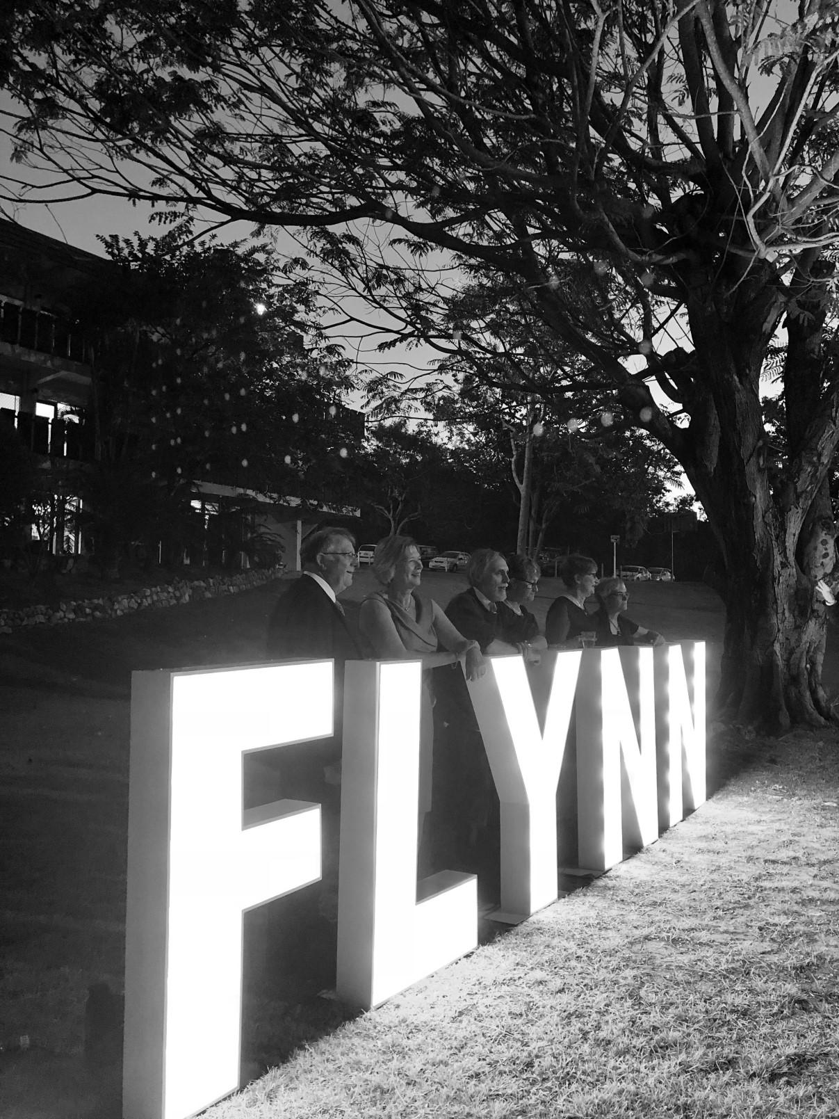 Flynn Newsletter July 2018 (4)