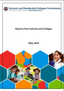 Report from Schools & Colleges