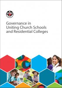 Governance UCA Cover